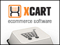 X-Cart: ecommerce shopping cart software.